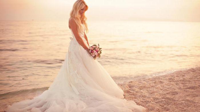 8cd143687c99 Αν σε ένα όνειρο ένα κορίτσι βλέπει τον εαυτό του σε φόρεμα της νύφης